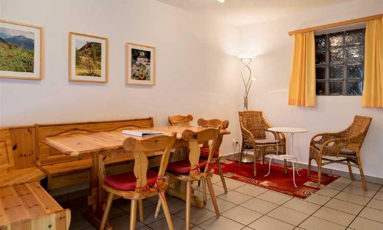 Casa Rustico - Losonella