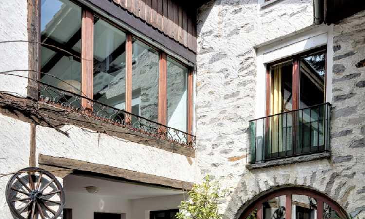 Casa Rustico - Losonella - Home