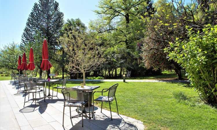 Parco - Parkhotel Emmaus*** - Losone